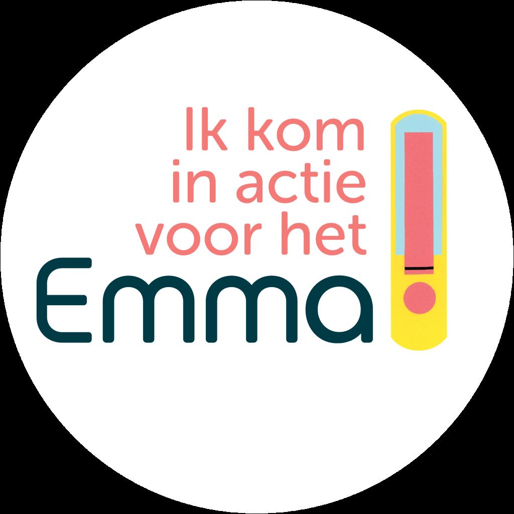 Ik kom in actie Emma